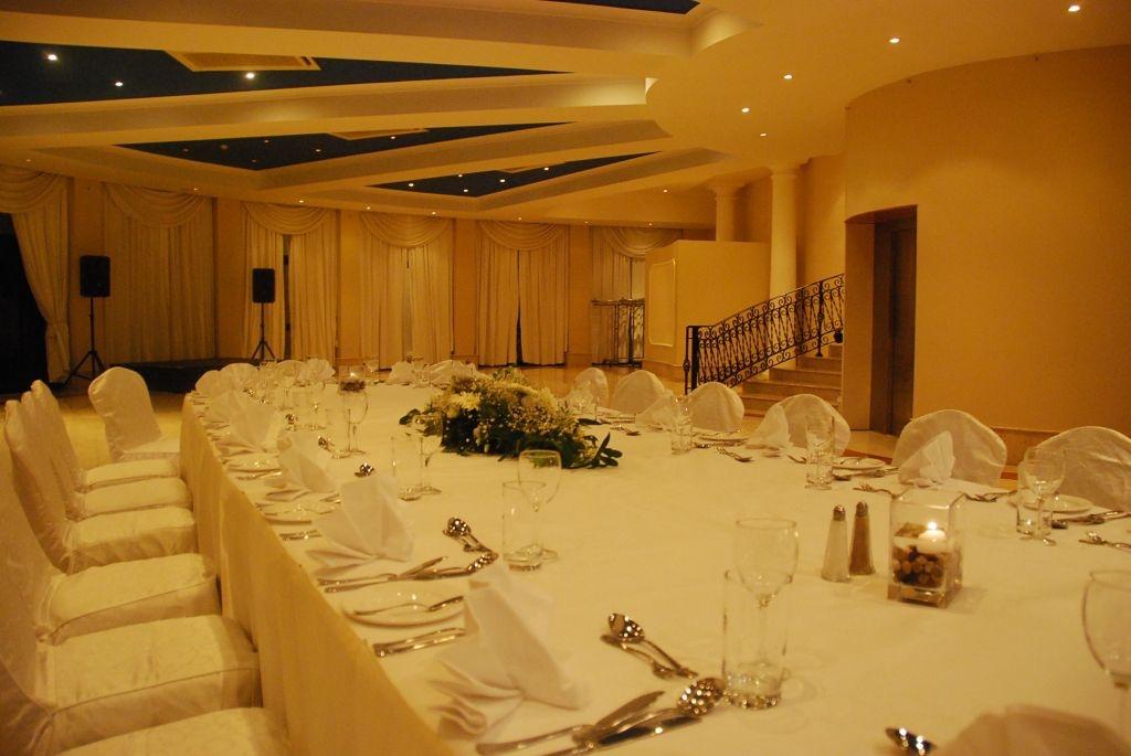 Qronfla wedding