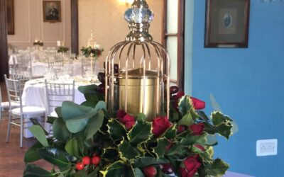 Pros and Cons of a Christmas Wedding